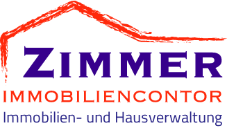 Zimmer Immobiliencontor Logo